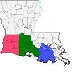 Shalonda is the southwest Louisiana Foster Care Ambassador