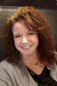 Margie Nielson, Foster Care Ambassador, North Louisiana